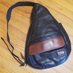 L.L. Bean Healthy Backpack - Vintage